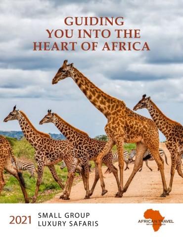 Small Groups Luxury Safaris 2021