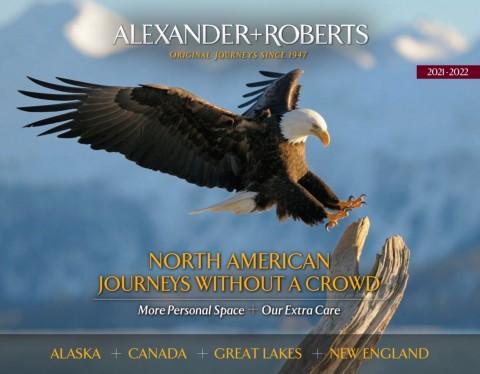 North American Journeys 2021-2022