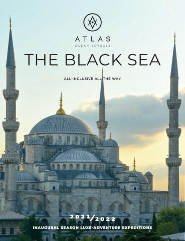 Black Sea 2021