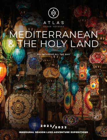 Mediterranean and Holy Land Tours 2021