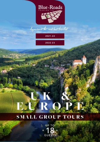 UK and Europe: Small Group Tours 2021-23
