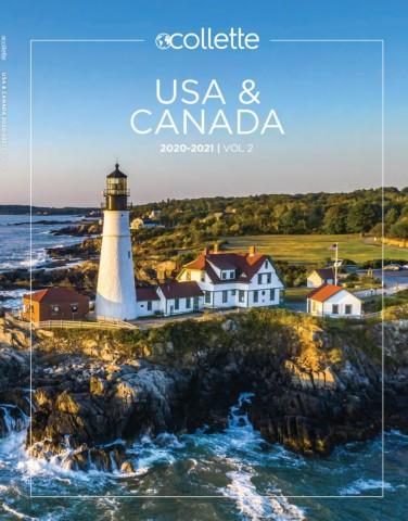 USA & Canada 2020-2021