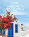 Worldwide Travel Guide 2020-2021