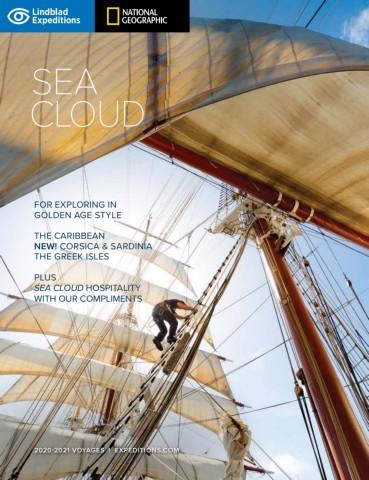 Sea Cloud 2021