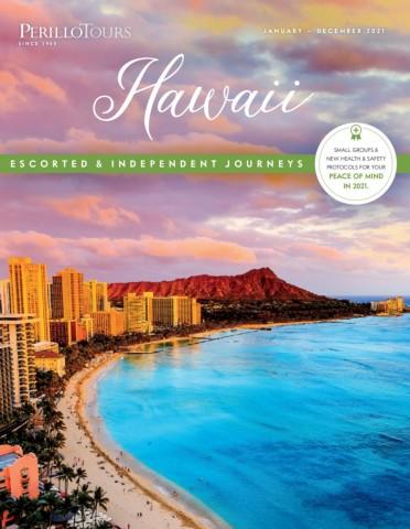 Hawaii 2021