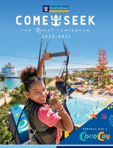 Royal Caribbean 2020-2021