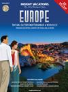 Europe - Britain, Eastern Mediterranean & Morocco