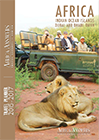 Africa Answers 2015-2017 Travel Planner