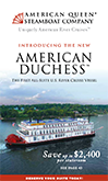 Introducing the New American Duchess