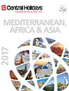 Mediterranean, Africa, & Asia