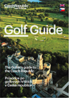Czech Republic Golf Guide