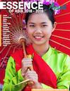 Essence of Asia