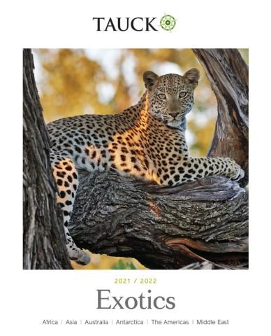 2021-2022 Exotics