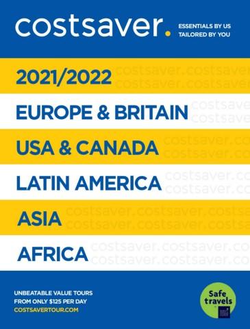 Cost Saver Worldwide 2021-22