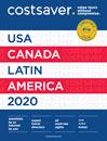 Costsaver USA Canada Latin America 2020