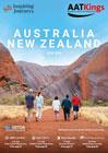 Australia New Zealand 2020-2021