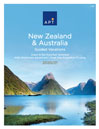 New Zealand & Australia Guided Vacations 2020/21