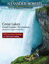 Great Lakes French Canada + St. Lawrence