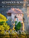Worldwide Journeys 2020-2021