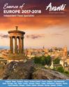 Essence of Europe 2017-2018