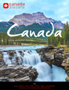 Canada Custom Independent Vacations