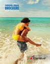 Carnival Cruise Brochure