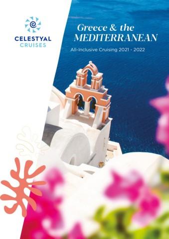 Greece & the Mediterranean: All Inclusive Cruising 2021-22