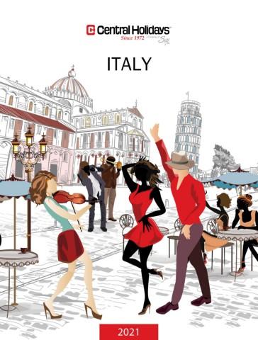 Italy 2021
