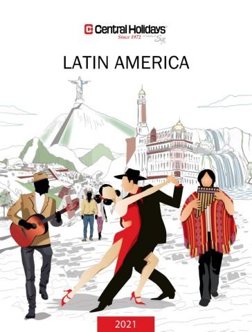 Latin America 2021