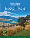 Exotics 2018-2019 | Vol. 2