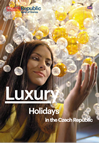 Luxury Holidays in the Czech Republic