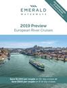 2019 Preview European River Cruises