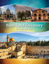 Bible Land Discovery