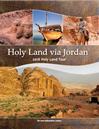 Holy Land via Jordan