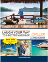 Laugh Your Way To A Better Marriage Cruise