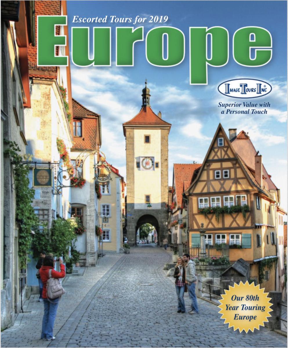 Image Tours 2019 Europe