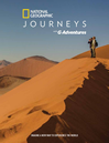National Geographic Journeys