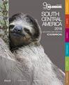 South Central America