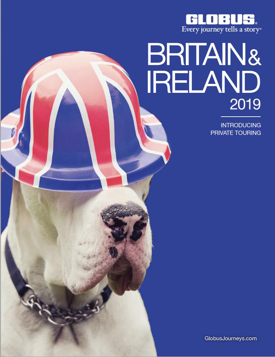 Globus Britain and Ireland 2019