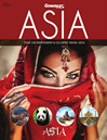 2017/18 Asia Travel Planner