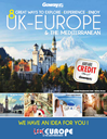 UK-Europe & The Mediterranean