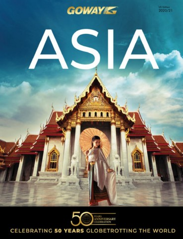 Asia 2020-2021