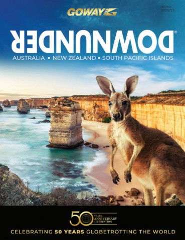 Downunder and NZ Guided Vacations