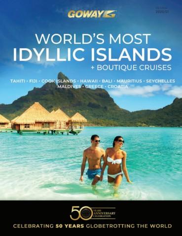 Idyllic Islands