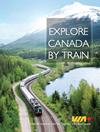 Explore Canada By Train