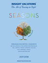 Europe Seasons 2017/18