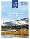 2017/18 New Zealand & Australia Escorted Tours