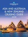 Asia And Australia & New Zealand Cruising Guide