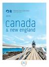2019 Canada & New England