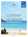 Summer Caribbean Including Panama Canal